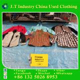 Vêtements utilisés parhiver de chemise de l'hiver de la Corée avec la bonne vente