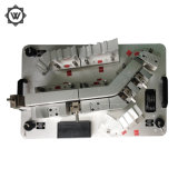 Professional Customzied polimento do molde de injeção de plástico de Cavidade Única Parte Automática