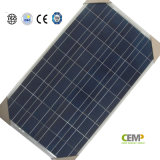 Modulo solare policristallino Manufactured Qualità-Rassicurante 260W di Cemp rigorosamente