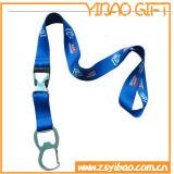 Lanière promotionnelle d'ouvreur de bouteille pour les cadeaux de ramassage (YB-LY-61)