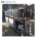 5 Bottelmachine van het Water van de gallon de Vat Gedistilleerde