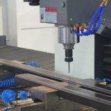 Машинное оборудование-Pratic алюминиевого окна CNC выстукивая филируя