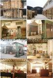 LVL van de pijnboom het Triplex van de Steiger, LVL Planken met Beste Kwaliteit