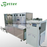 Rosa pura/Menta/lavanda Aceite esencial de la máquina de extracción de CO2