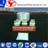 Resina media del nilón 6 de la viscosidad de la entallabilidad perfecta para Bcf (hilado de la alfombra)