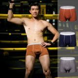 China Fashion Comfortable Men Brief Shorts Boxer Men's Underwear