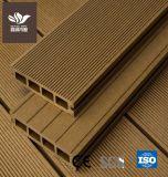 WPC Piscina Crack-Resistant pisos ocos