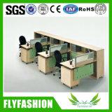 熱い販売! 40%の割引価格の高品質のオフィスワークステーション販売中国(OD-35)のためのモジュラースタッフワークステーション