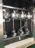 Gilbarco 유형 연료 분배기는 주유소를 위해 4 Product&8 Nozzle&2 디스플레이한다