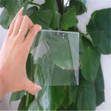duidelijke Glas van 4mm het ultra/het Lage Glas van het Ijzer/Transparant Glas/Glas Cristal met Ce ISO