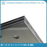 3mm-25mm lamelliertes Sicherheit ausgeglichenes feuerbeständiges Isolierglas