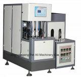 Halbautomatische 2cavity 2L Blasformen-Maschine