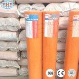 acoplamiento Álcali-Resistente blanco de la fibra de vidrio 145g para el material de construcción