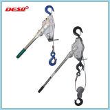 Сильные стороны лебедки натяжитель кабеля с храповым механизмом для съемника подшипников