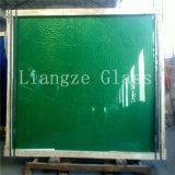 3mm F-Зеленое подкрашиванное Glass&Color Glass&Painted стеклянное для украшения/здания