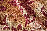 Nueva tela del seguidor del Chenille para el sofá (FTH31031)