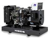 1100kVA abrem o tipo Genset Diesel com motor 4008tag2a de Perkins