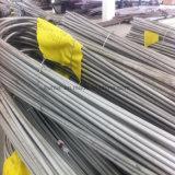 ASTM A182 TP 316/316L tubería sin costura de tubos de acero inoxidable (KT0615)