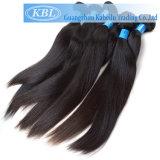 5A de onverwerkte Braziliaanse Bundels van het Haar van Yaki van de Mink van het Haar Synthetische 3