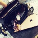 De eenvoudige Boodschapper van de Dames van de Ontwerper doet de Handtassen van de Vrouwen van de Hardware Pu in zakken