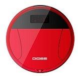 Smart WiFi пылесос с ультразвуковыми Anti-Colission RoHS Self-Rechargeable циклона Ce, производитель Китай