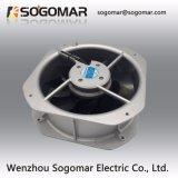 8 ventilateur d'aérage roulement à billes de pouce 225mm avec du grand flux d'air pour le contrôle de panneau