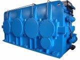 Boîte de vitesse de série de la grande capacité Sk610 pour le moulin de mélange en caoutchouc ouvert
