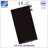 5 '' 480*854 IPS TFT Farbe LCD-Touch Screen
