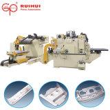 금속 가정용 전기 제품 제조자 (MAC4-1300H)에 있는 평평하게 하는 기계 사용