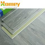 Traitement de surface UV L'utilisation intérieure de revêtements de sol PVC