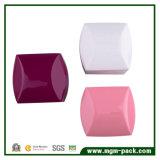 Großhandelsshell-geformter Plastikschmucksache-Kasten