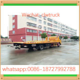 automobili di 700p Isuzu 4X2 3units che trasportano camion