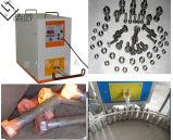 El calentamiento por inducción de la máquina para enroscar la tuerca de calefacción y el sujetador estándar