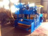 Qmy10-15 het Automatische Concrete Mobiele Blok die van het Cement de Prijs van de Machine maken