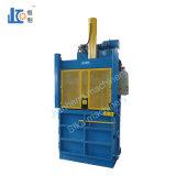 Ves40-11070/Ld Vertical de aparas de papel da máquina de enfardamento