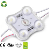 Epistar LED blanco Chip módulo LED de luz para iniciar sesión