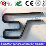 Elemento riscaldante personalizzabile del condotto termico
