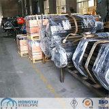 En10305-1 E355 nahtloses Stahlrohr für exakte Anwendung
