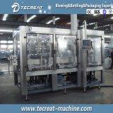 Lo schiocco può materiale da otturazione del tè della spremuta e macchina di sigillamento