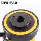 倍の機能を用いる空のプランジャ油圧ジャック(FY-RRH)