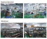 Profilo dell'alluminio della striscia dell'OEM 1M 1.5M 2M LED