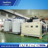50toneladas por dia de flocos de máquina de gelo máquina de gelo para resfriamento de betão
