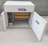 Inkubator für das Brutei-Geflügel-Gerät, das Maschine ausbrütet