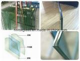 최고 가격 12.38mm 박판으로 만들어진 유리 Rongshunxiang