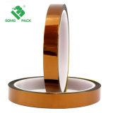 Stempelschneidenes Isolierungs-goldenes Band