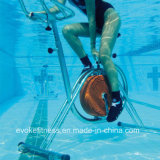 Vélo d'exercice d'acier inoxydable pour le vélo de matériel de forme physique de piscine