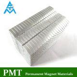 Магнит редкой земли дуги с материалом неодимия магнитным для Micromotor