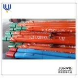 strumenti del trivello della vite del martello 5lz73X7.0/motore del fango per la strumentazione Drilling di HDD