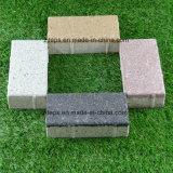 Materiali della strada permeabili all'acqua/mattone Eeduction di disturbo/pavimentare per il marciapiede/pavimentazione del blocco