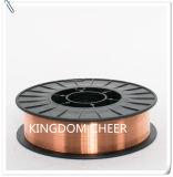 Gute Qualitätsschweißens-Drähte (Er70s-6 mit kupfernem /K300)